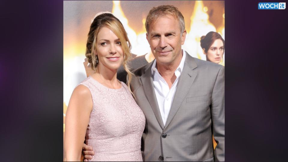 Kevin Costner Turns 59