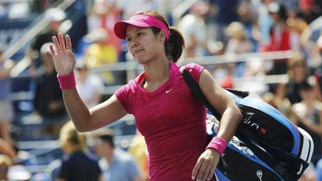 Tennis - China to host another WTA event in 2014