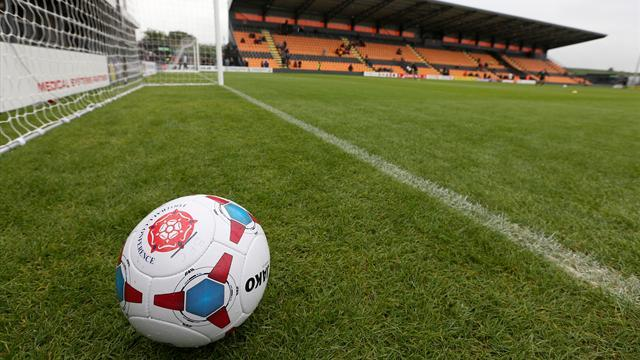 Rugby League - Broncos agree Barnet ground-share