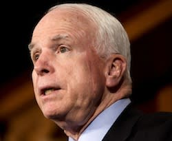 John McCain Introduces Cable A La Carte Legislation To Stop Bundling & Broadcasters Moving To Pay TV