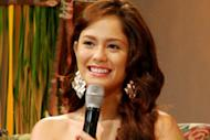 Jessy Mendiola (Photo courtesy of ABS-CBN)