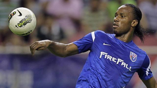Premier League - Paper Round: Liverpool to loan Drogba