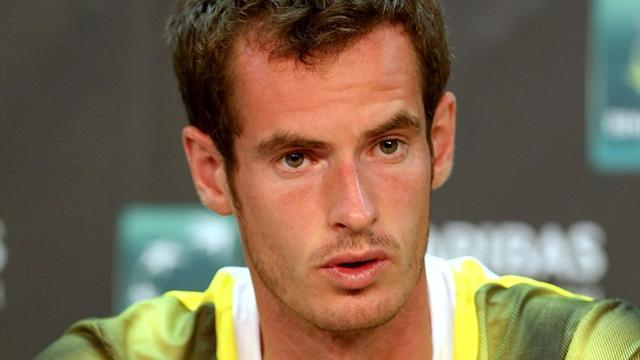 Tennis - Murray: Puerto case 'biggest cover-up in sports history?'
