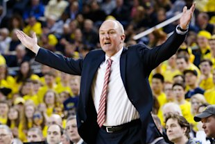 Will Thad Matta's Buckeyes take the Big Ten tournament by storm again this season? (USAT)