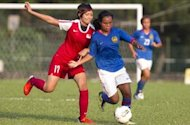 Lionesses to take on Malaysia in friendly