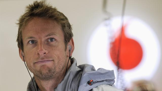 Formula 1 - Button given gearbox-change penalty for Japanese GP