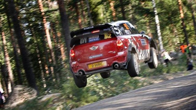 Finland Rally - Meeke secures works drive for Finland