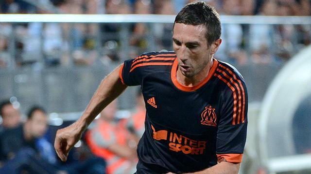 Ligue 1 - Amalfitano injury adds to Marseille woes