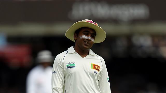 Cricket - Jayawardene and Herath back for Pakistan test series