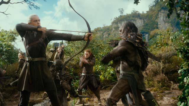 The Hobbit: Desolation of Smaug Trailer 1