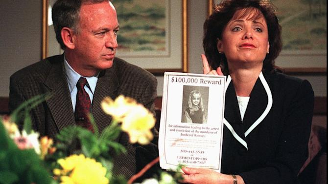 JonBenet Ramsey Judge Orders Grand Jury Documents Released