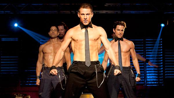 Top Searched Magic Mike 600