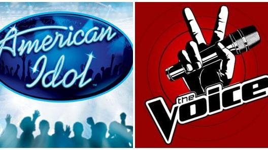 'The Voice' vs. 'American Idol' Ratings: Who's Winning?