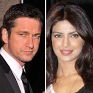 Gerard Butler Quips That He Is Single As He Is Waiting For Priyanka Chopra!