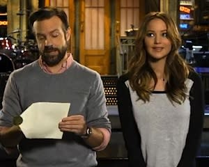 TVLine Items: Jennifer Lawrence Gets Hunger-y for SNL, Michael J. Fox Sitcom Scoop and More!
