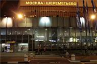 Snowden 'in Moscow airport transit zone'