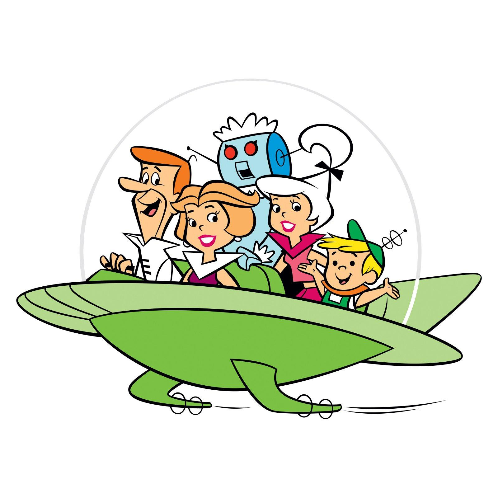 Warner Bros Plots 'The Jetsons' Animated Feature; Matt Lieberman Writing