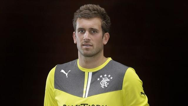 Football - McCoist keen to bring in new keeper