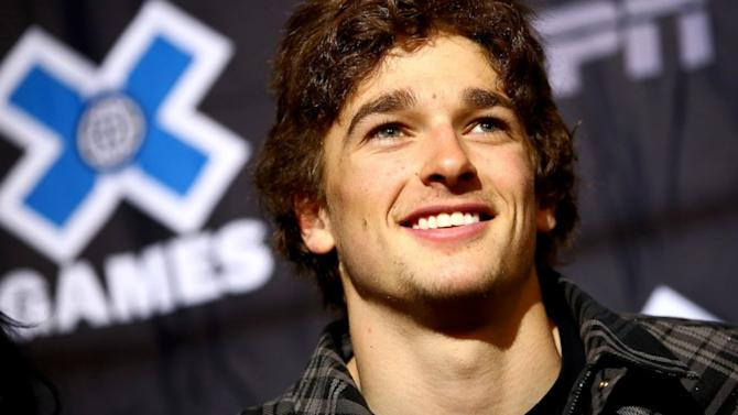 Who Is Nick Goepper? Everything You Need to Know