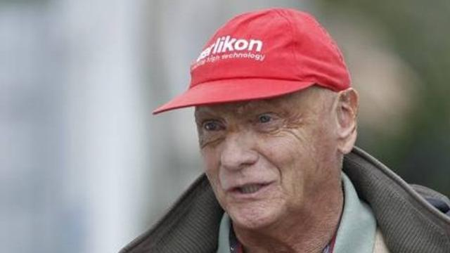Formula 1 - Lauda leaves job to focus on Mercedes role