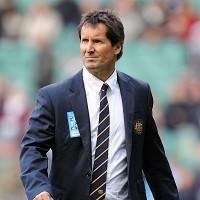 Robbie Deans has had to make a late change to his team to face Wales