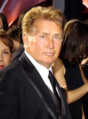 Martin Sheen 56th Annual Emmy Awards - 9/19/2004