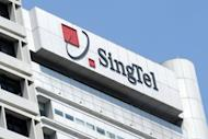 Singapore Telecom (SingTel) said on Tuesday its first quarter net profit rose 3.2 percent from a year ago, driven by improved earnings from some regional associates and gains from an asset sale