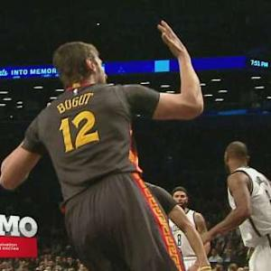Assist of the Night - Stephen Curry