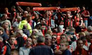 """AFC Bournemouth have been charged in relation to the FA's rules on anti-doping,"" said a statement issued by the Football Association"