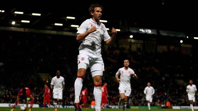 Dawson gives England U21 play-off edge