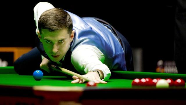 Snooker - Selby to meet Williams in Rotterdam Open final