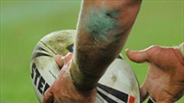 Rugby League - Shock win for Whitehaven