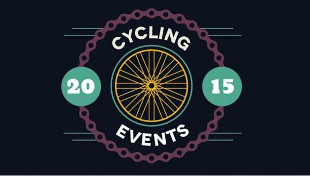 From Tour de France to Giro d'Italia: Cycling Events 2015