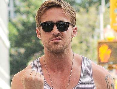 pst Ryan Gosling Lunches