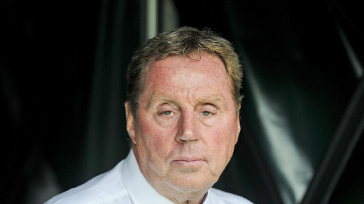 Soccer - Harry Redknapp Filer