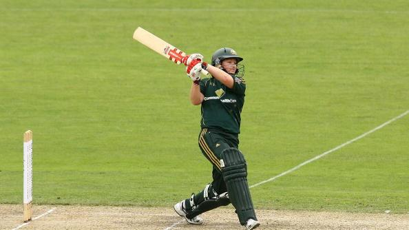 Australia v India - 4th Women's ODI
