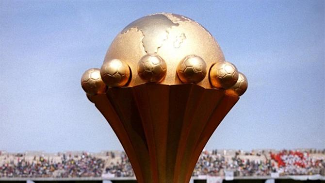 World Cup - Guinea reject Nations Cup move to accommodate Qatar 2022
