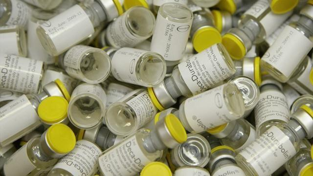 All Sports - Spanish police detain 84 people, seize 700,000 doping doses