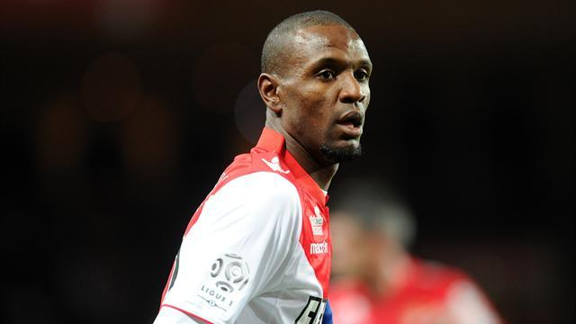 Ligue 1 - Monaco's Abidal in hospital with virus