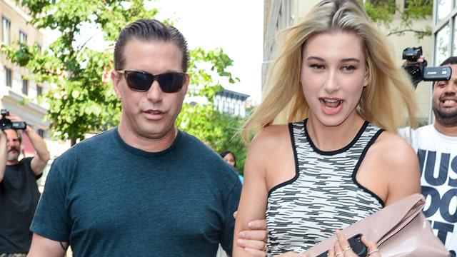 5 Things to Know About Hailey Baldwin