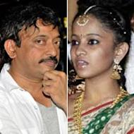 Ram Gopal Varma's Daughter Gets Engaged