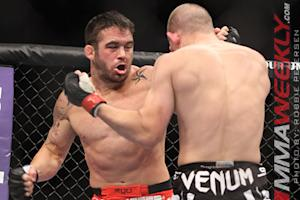 Jamie Varner vs. Drew Dober First Bout Revealed for UFC on FOX 13 in Phoenix