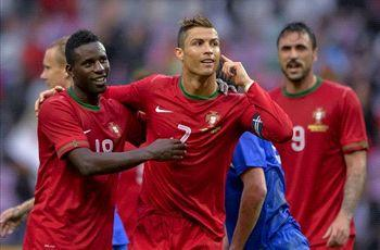 """""""Ronaldo is not of this world"""""""