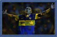 Life after Riquelme begins in chaotic fashion for a Boca side desperate for victory