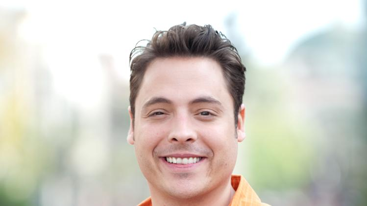 """Food Network Star"" Season 7: Jeff Mauro"