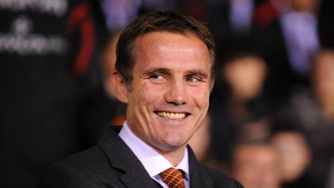 Phil Parkinson wants to strengthen his Bradford squad further