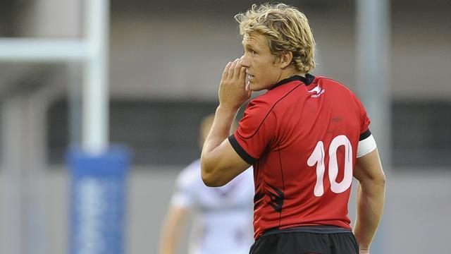 Wilkinson dazzles as Toulon storm to top