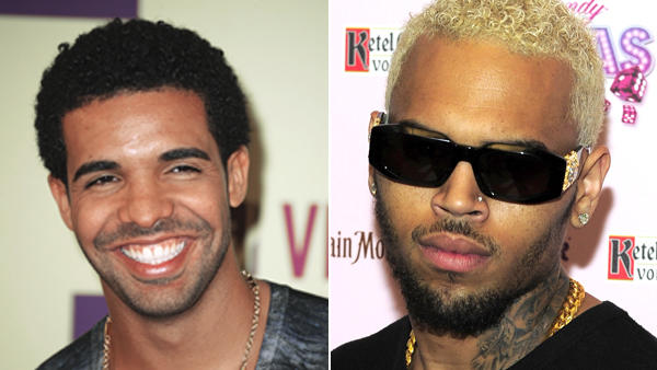 Chris Brown, Drake Will Not Face Criminal Charges for Nightclub Brawl