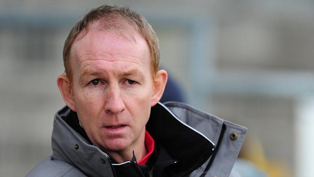 League Two - Knill pleased with Torquay strike pair