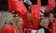 Commonwealth Games: Volunteers Apply For 2014
